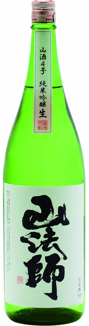 山法師 番外品 山酒4号 純米吟醸生