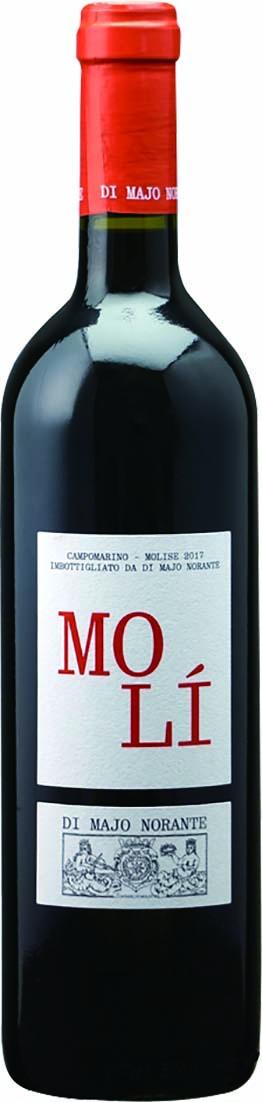 2017モリ ロッソ イタリア 赤ワイン