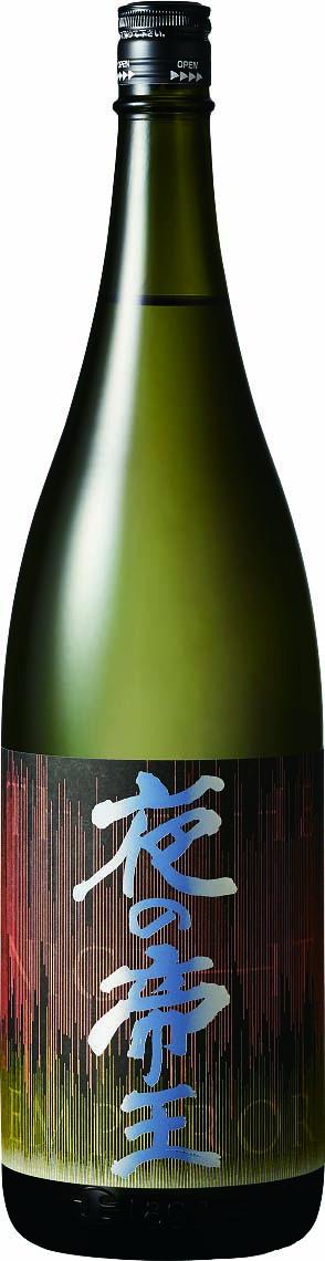 龍勢 夜の帝王 Daybreak 特別純米酒