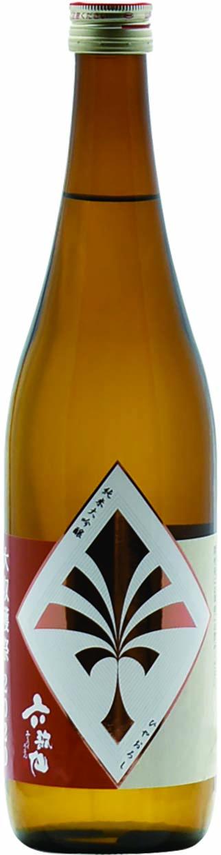 六歌仙 大収穫祭限定 純米大吟醸原酒生詰