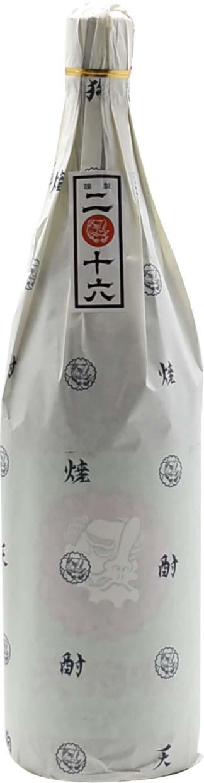 天狗櫻 2016年製 熟成酒 芋焼酎
