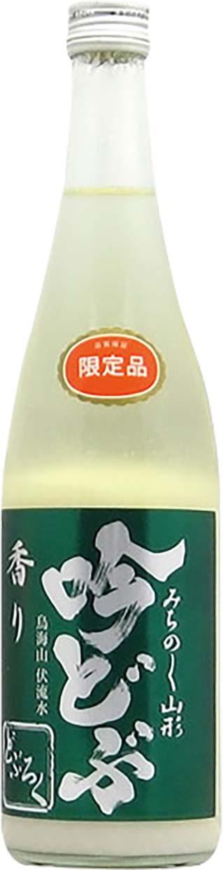 酒田発酵 みちのく山形 香り吟どぶ